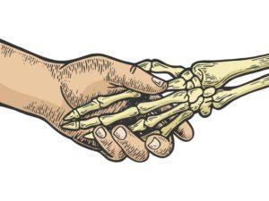 вектор-гравировки-рукопожатия-смерти-каркасный-эскиз-цвета-гравируя-150212715