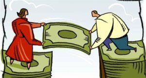kak-pri-razvode-delyatsya-kredity